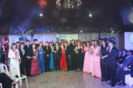 Celebración 15 años sede Chiquinquirá
