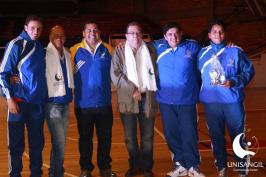Eventos culturales y deportivos Chiquinquirá