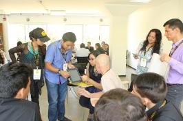 Taller: Innova, construye y trabaja en equipo - Evento Héroes Fest _9