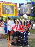 Eventos culturales y deportivos San Gil