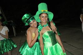 Saint Patrick's Day 2016
