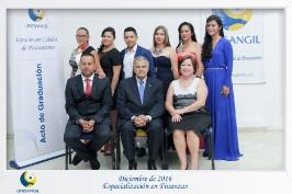 Grados Diciembre 2016 - San Gil